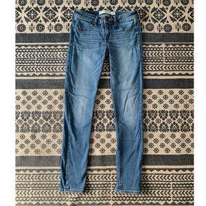 Abercrombie & Fitch Women's Skinny Jeans